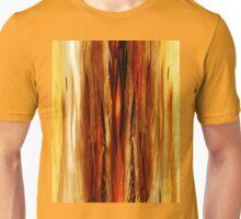 Abstract Forest Hidden Secrets Unisex T-Shirt