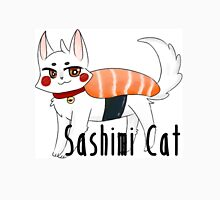 Sushi Cats - Salmon Sashimi Unisex T-Shirt