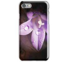 Little Bellflower iPhone Case/Skin