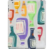 In Vino Veritas iPad Case/Skin