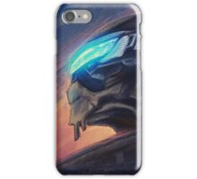 The Art of Calibrations iPhone Case/Skin