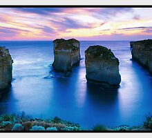 A Time to Reflect, Port Campbell VIC by Chris Munn