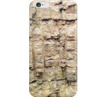 Textured Rock iPhone Case/Skin