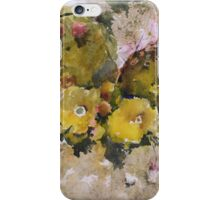 Sol ySombre 1 iPhone Case/Skin