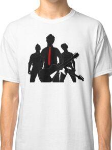 Green Day Classic T-Shirt
