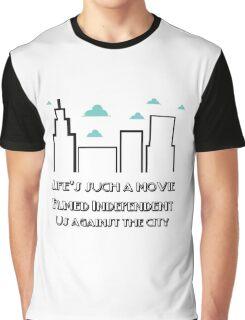 Loft Music Lyric Highlight Graphic T-Shirt