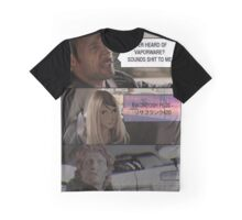 ever heard  vaporwave? Graphic T-Shirt