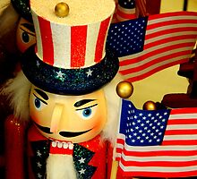 Holiday Colors-STARS, STRIPES AND A BIT OF WHIMSY ^ by ctheworld
