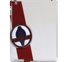 Shelby Cobra iPad Case/Skin