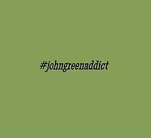 #johngreenaddict by MissCellaneous