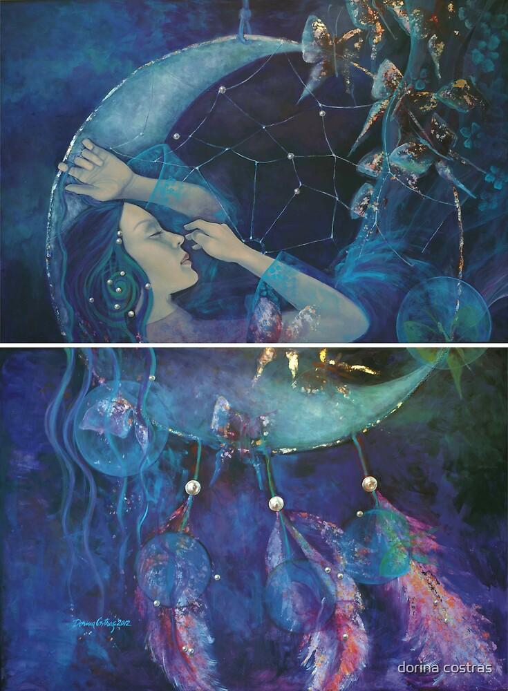 Dream Catcher by dorina costras