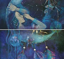 Dream Catcher by dorina costras