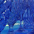 Crystal  - Monochrome  ^ by ctheworld