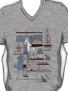 The Ultimate Pet Shop T-Shirt