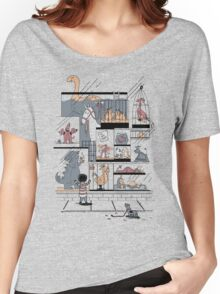 The Ultimate Pet Shop Women's Relaxed Fit T-Shirt