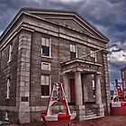 Maritime Museum by Adam Northam