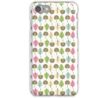 Woodland iPhone Case iPhone Case/Skin