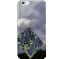 The Road Darkens - Choosing Our Path Series iPhone Case/Skin