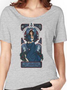 Infinite Nouveau Women's Relaxed Fit T-Shirt