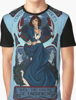 Infinite Nouveau Graphic T-Shirt