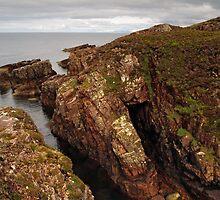 Port An Amaill by WatscapePhoto