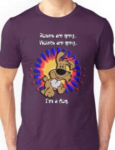 Romantic Dogs? T-Shirt