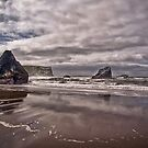 Low Tide Storm by anorth7