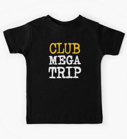 Club Megatrip Kids Clothes