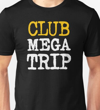 Club Megatrip T-Shirt