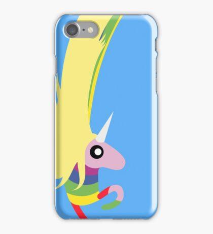 I'm a Lady iPhone Case/Skin
