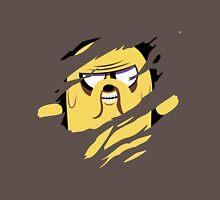 Here's Jakeeeee ! Unisex T-Shirt