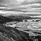 Cannon Beach, OR by Adam Northam