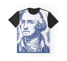 GEORGE WASHINGTON-2 Graphic T-Shirt