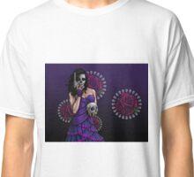 Dia De Los Muertos - Isabella Classic T-Shirt