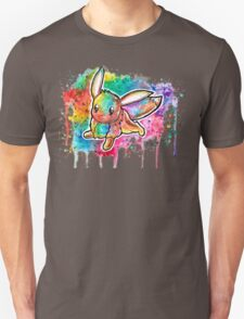 Cute Eevee Watercolor Tshirts + More! ' Pokemon ' Jonny2may T-Shirt