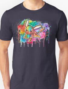 Cute Eevee Watercolor Tshirts + More! ' Pokemon ' Jonny2may T-Shirt