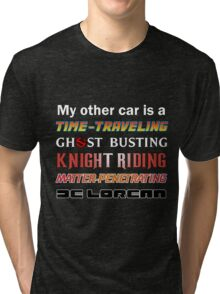 My Other Car Tri-blend T-Shirt