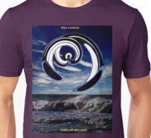 Tubular Ballsup by Mika Coldfield T-shirt Design Unisex T-Shirt