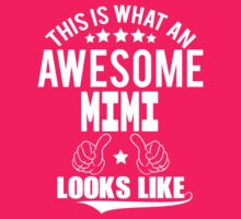 AWESOME MIMI LOOKS LIKE by Ultimaforsan