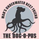 Dog O Pus by DetourShirts