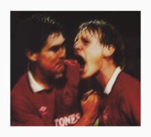 NFFC Nottingham Forest  by John Dickson