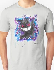 Epic Gengar - watercolor - Street art Tshirts n more! Jonny2may T-Shirt