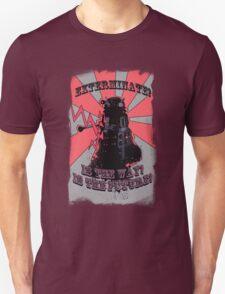 Dalek!! Unisex T-Shirt