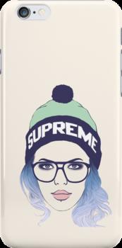Supreme by Rosie C
