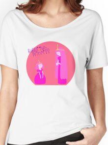 Bubblegum Women's Relaxed Fit T-Shirt