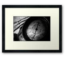 Day Seventy-Four Framed Print