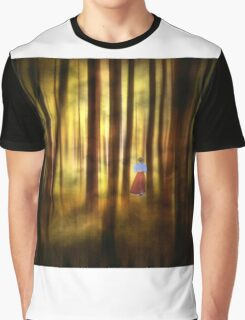 The Enchanted Forest Graphic T-Shirt