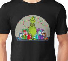 Grinchy Unisex T-Shirt