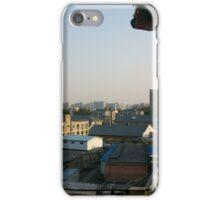 Urban Beijing  iPhone Case/Skin