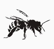 Honey Bee by Spencer Tymchak